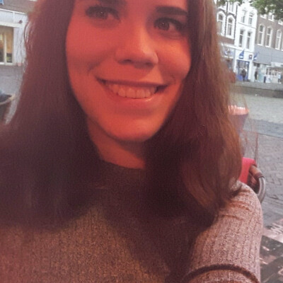 Melanie zoekt een Kamer in Gouda